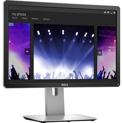 """Tudo sobre 'Monitor LED 19.5"""" Dell P2016'"""
