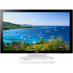 """Monitor LG Full HD 23"""" 3D"""