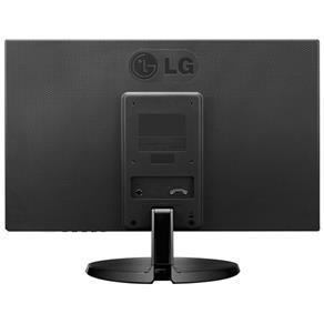 Monitor Lg Led 15.6 1366X768 Preto Fosco D-Sub 16M38A-M