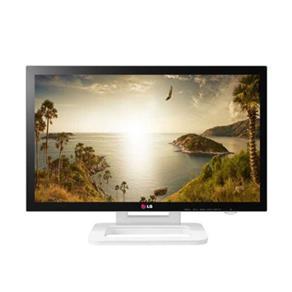 "Monitor LG LED 23"" Widescreen, VGA/HDMI (2x) Full HD, Painel IPS Touchscreen - 23ET83V"