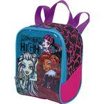 Monster High 16m Lancheira - Sestini