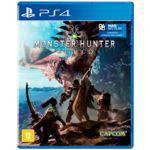 Tudo sobre 'Monster Hunter World - Ps4'