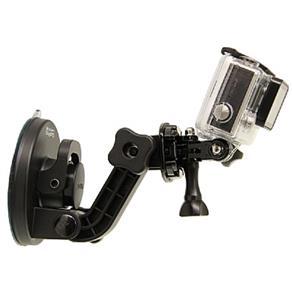 Montagem Ventosa para Câmera de Ação - AUCMT-302