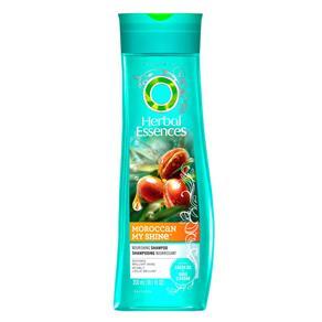 Moroccan My Shine Herbal Essences - Shampoo Iluminador
