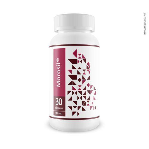 Morosil ® 500 Mg - 30 Cápsulas