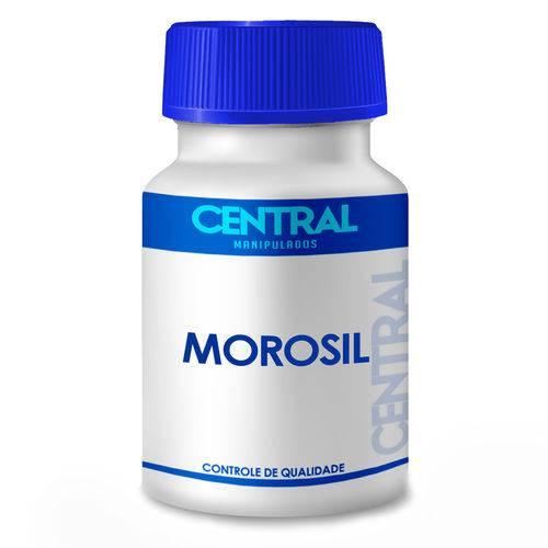 Morosil 500mg / 30 Cápsulas