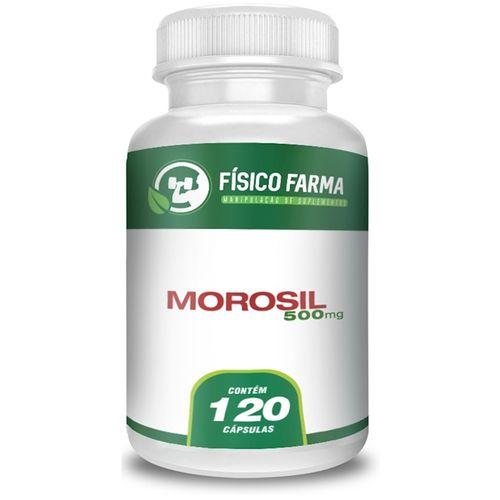 Morosil® 500mg 120 Cápsulas