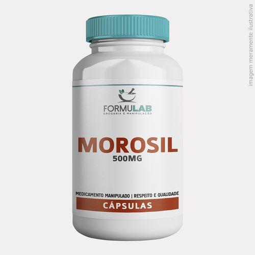 Morosil 500mg-60 Cápsulas