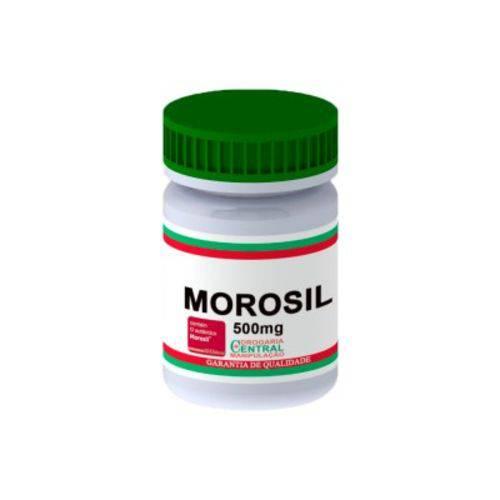Morosil 500mg 60 C�psulas