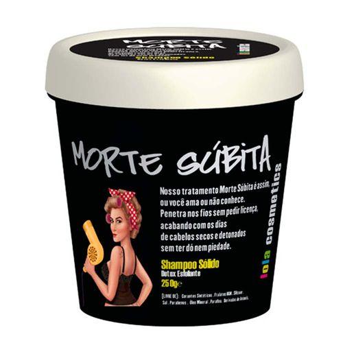 Morte Súbita Shampoo Hidratante 250g Lola Cosmétics