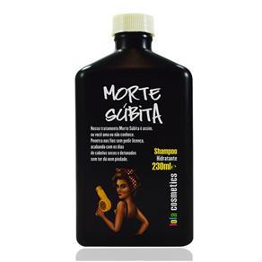 Morte Súbita Shampoo Hidratante - Lola - - 230ml