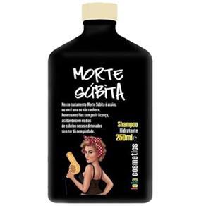 Morte Súbita Shampoo Hidratante Lola Cosmetics 250ml