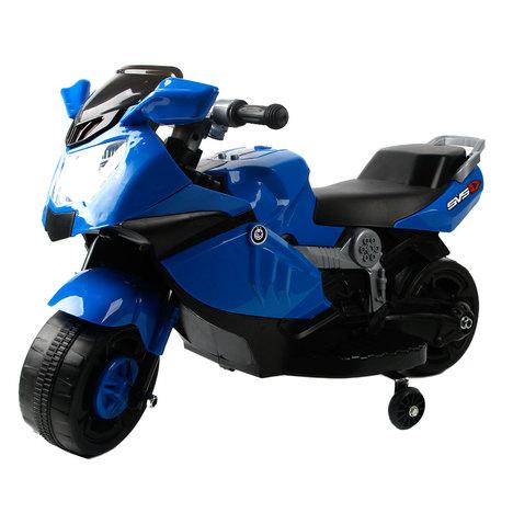 Moto Elétrica 6V Bmw - Mc8701.