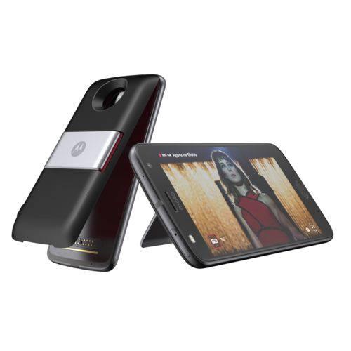 Tudo sobre 'Moto Power Pack & Tv Digital'
