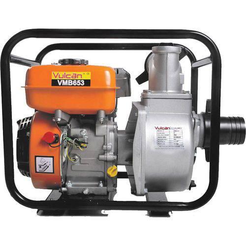 Motobomba a Gasolina Vulcan Vmb 653 - 6.5 Cv