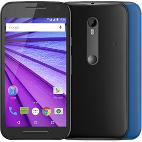 Motorola Moto G 3 Geração Dual Chip Colors 16 Gb - XT 1550