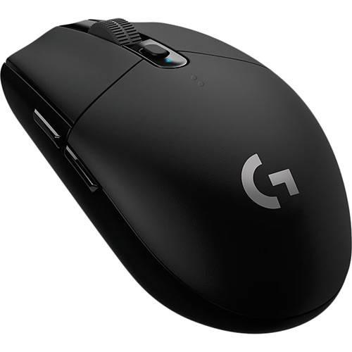Tudo sobre 'Mouse Gamer G305 Sem Fio Hero Lightspeed 12000dpi - Logitech'