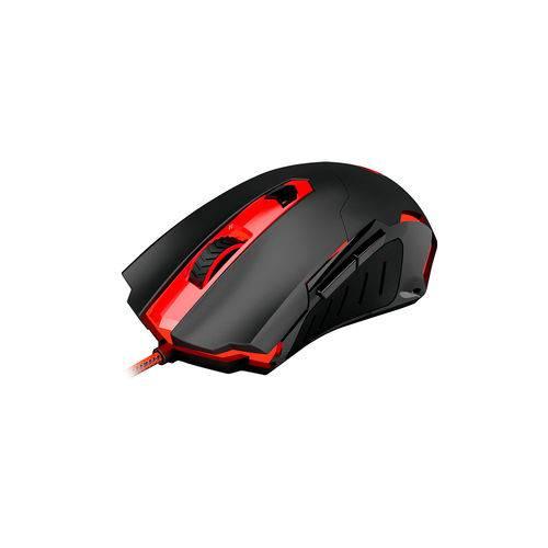 Tudo sobre 'Mouse Gamer Redragon Pegasus M705'