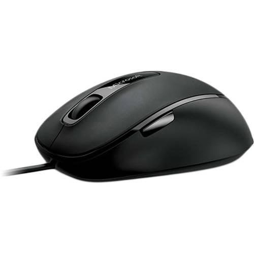 Tudo sobre 'Mouse Microsoft Comfort 4500 4FD-00025'