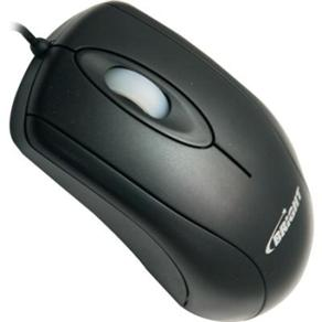 Mouse Óptico Bright 106 Preto USB