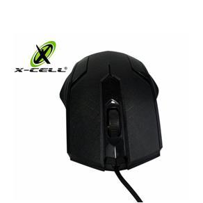 Mouse Óptico Gamer 1600 Dpi