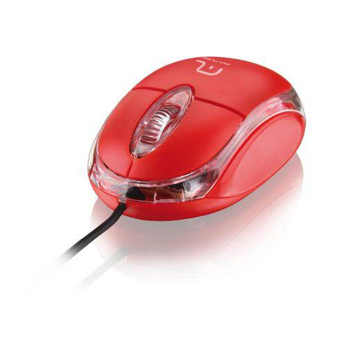 Mouse Óptico-multilaser Mo003