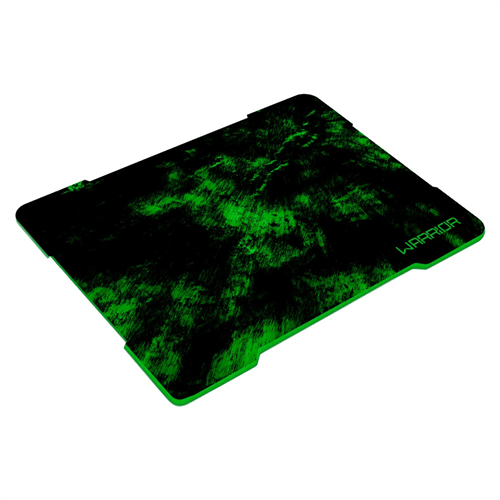 Mouse Pad Multilaser Gamer - Warrior Verde - AC287