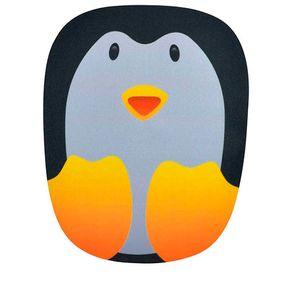 Tudo sobre 'Mouse Pad Pinguim Formato'