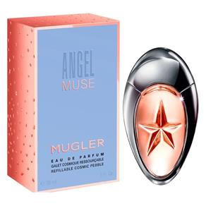 Mugler Angel Muse Feminino Eau de Parfum 30ml