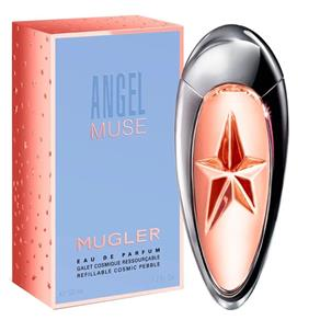 Mugler Angel Muse Feminino Eau de Parfum 50ml