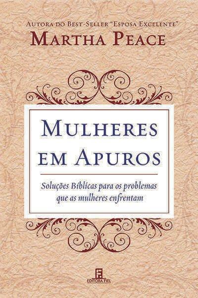 Tudo sobre 'Mulheres em Apuros | Martha Peace'