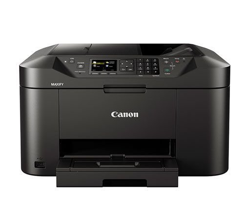 Multifuncional Canon Jato de Tinta Color Maxify MB2110 WI-FI 0959C042AA