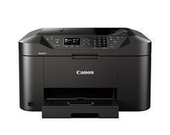 Multifuncional Canon Jato de Tinta Color Maxify MB2110 (WI-FI) - 0959C042AA