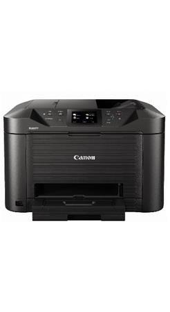 Multifuncional Canon Jato de Tinta Maxify MB5110 WI-FI - 0960C041AA