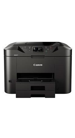 Multifuncional Canon Jato de Tinta Maxify MB2710 WI-FI - 0958C041AA