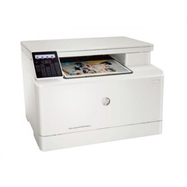 Tudo sobre 'Multifuncional HP LaserJet Pro Color M18NW'