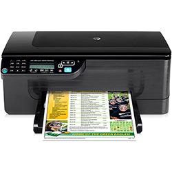 Multifuncional HP Officejet 4500 Fax