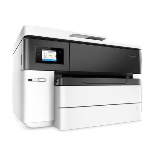 Multifuncional HP OfficeJet 7740 Fax