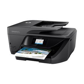 Multifuncional HP Officejet Pro 6970 - Impressora, Copiadora, Scanner, Fax