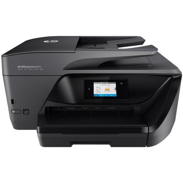 Multifuncional HP Officejet Pro 6970