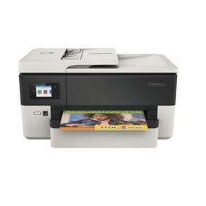 Multifuncional Hp Officejet Pro 7720 A3