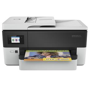 Multifuncional HP OfficeJet Pro 7720 Wireless - Impressora, Copiadora, Scanner e Fax