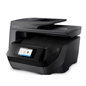 Multifuncional Hp Officejet Pro 8720 - Bivolt