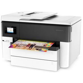 Multifuncional HP Officejet PRO Color 7740 A3 - G5J38A#AC4 - Bivolt
