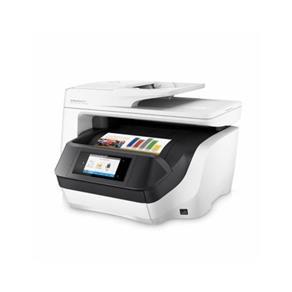 Multifuncional Hp Officejet Pro Color 8720 - D9l19a#696
