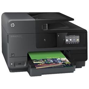 Multifuncional Hp Officejet Pro Oj8620 - A7F65A.