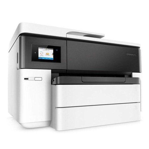 Multifuncional Jato de Tinta Color Hp G5j38a 7740 A3 Imp/Copia/Dig/Wifi/Rede/Fax 34Ppm