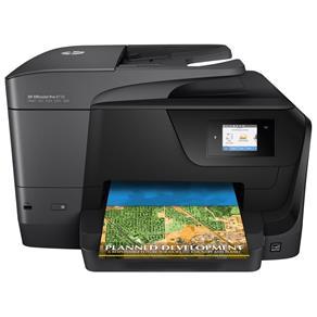 Multifuncional Officejet Pro 8710 HP