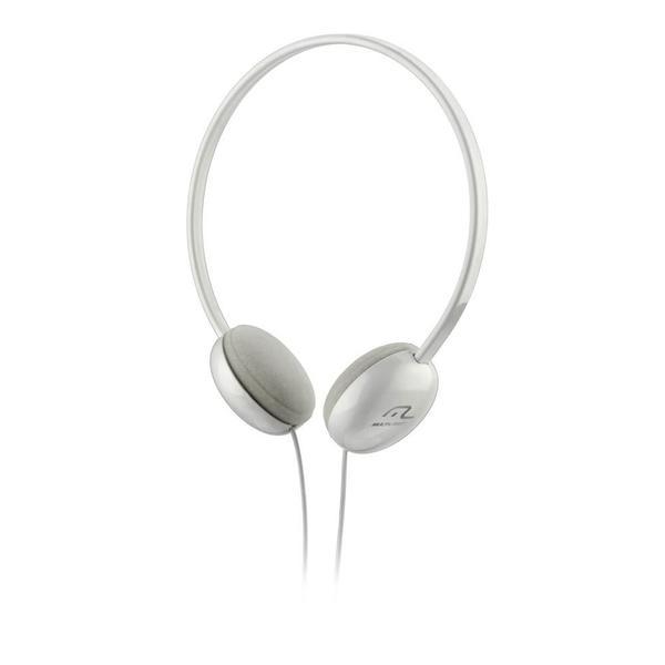 Multilaser Headset Branco PH064