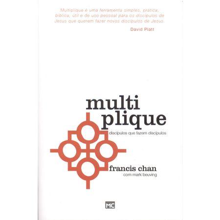 Tudo sobre 'Multiplique'